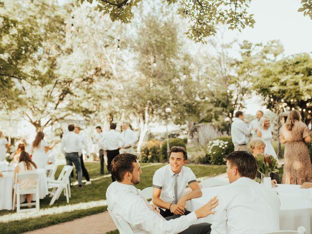 Braxton and Nicole's Wedding in Lindon, Utah 37