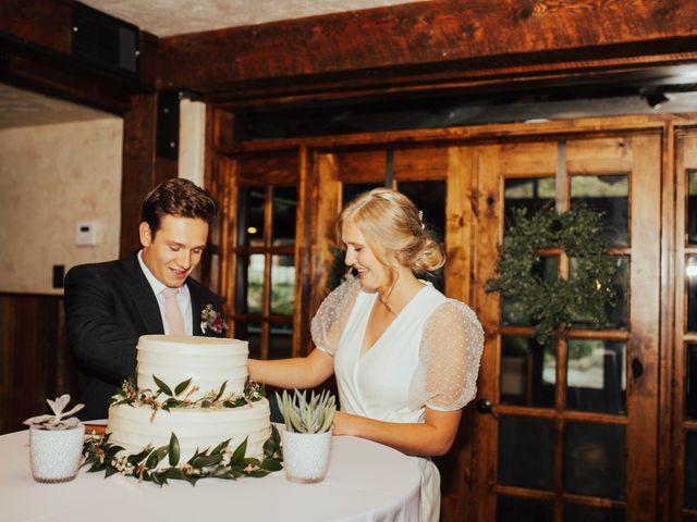 Braxton and Nicole's Wedding in Lindon, Utah 44
