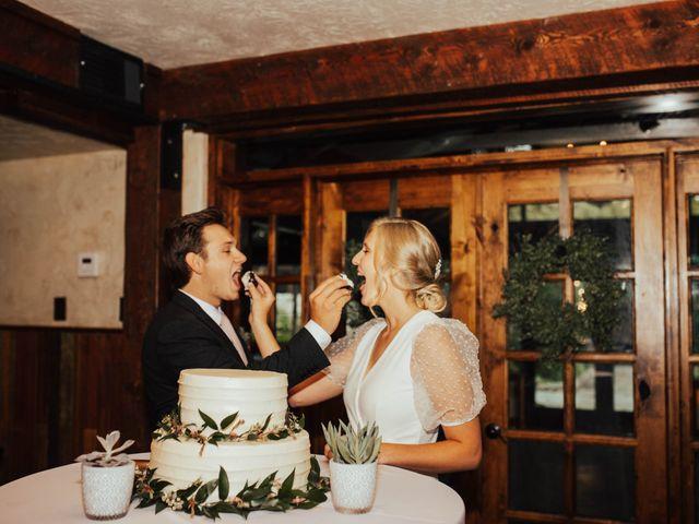 Braxton and Nicole's Wedding in Lindon, Utah 45