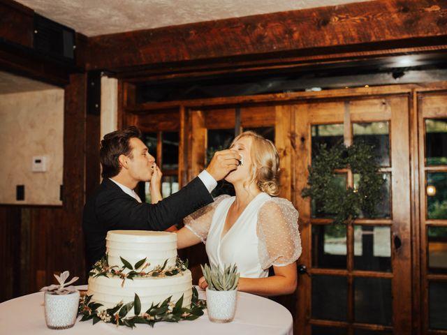 Braxton and Nicole's Wedding in Lindon, Utah 46