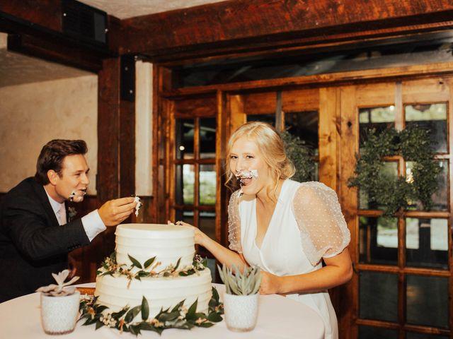 Braxton and Nicole's Wedding in Lindon, Utah 47