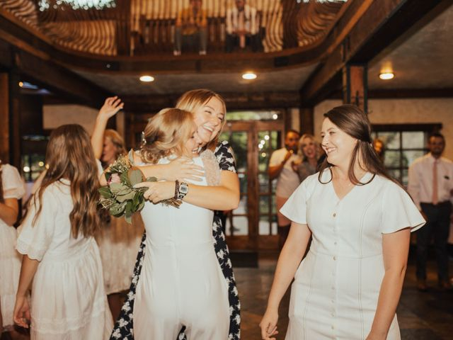 Braxton and Nicole's Wedding in Lindon, Utah 52