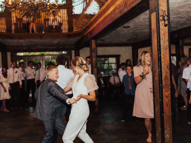 Braxton and Nicole's Wedding in Lindon, Utah 55