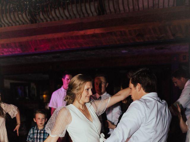 Braxton and Nicole's Wedding in Lindon, Utah 56