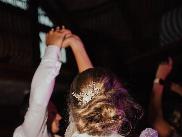 Braxton and Nicole's Wedding in Lindon, Utah 58