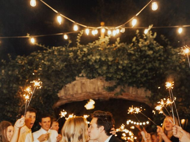 Braxton and Nicole's Wedding in Lindon, Utah 1