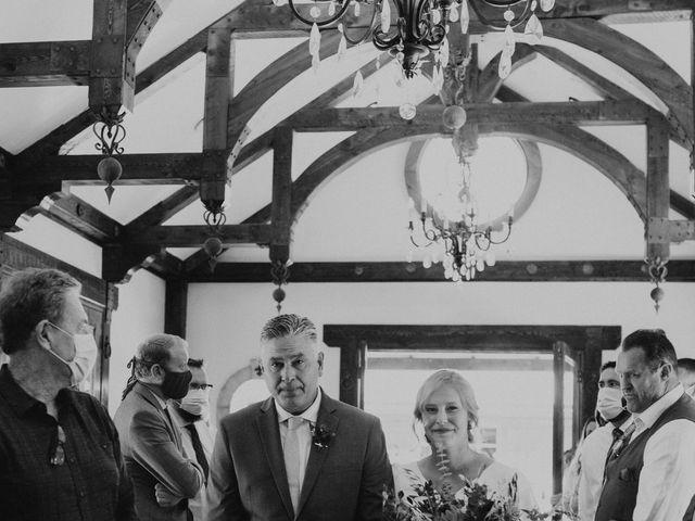 Braxton and Nicole's Wedding in Lindon, Utah 7