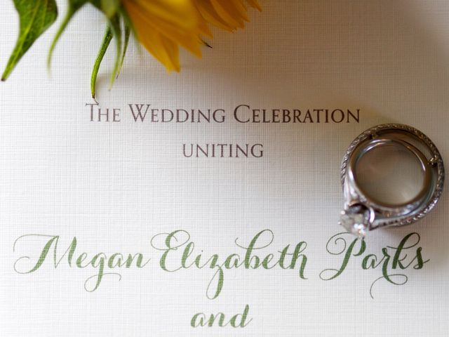 Megan and Dan's Wedding in Birmingham, Alabama 2