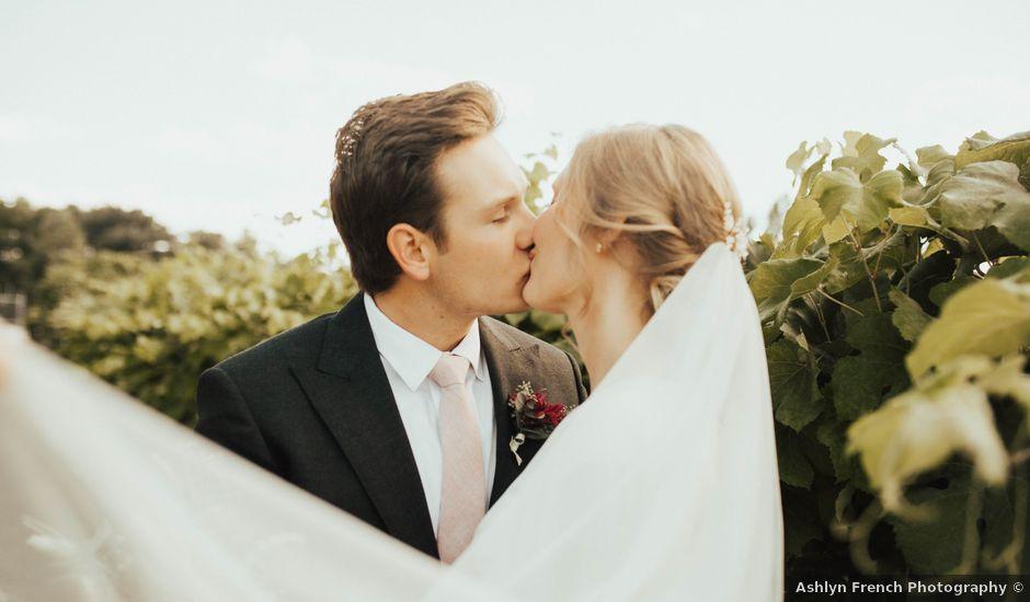 Braxton and Nicole's Wedding in Lindon, Utah