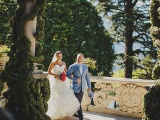 The wedding of Kliment and Iuliia 2