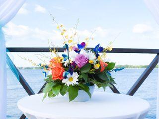 The wedding of Charlaine and Ricardo 2