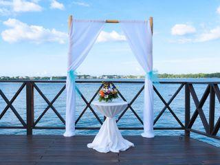 The wedding of Charlaine and Ricardo 3