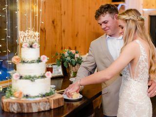 The wedding of Matthew and Lauren 1