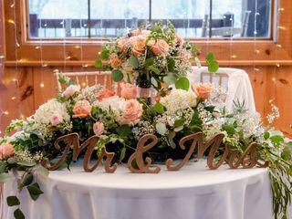 The wedding of Matthew and Lauren 3