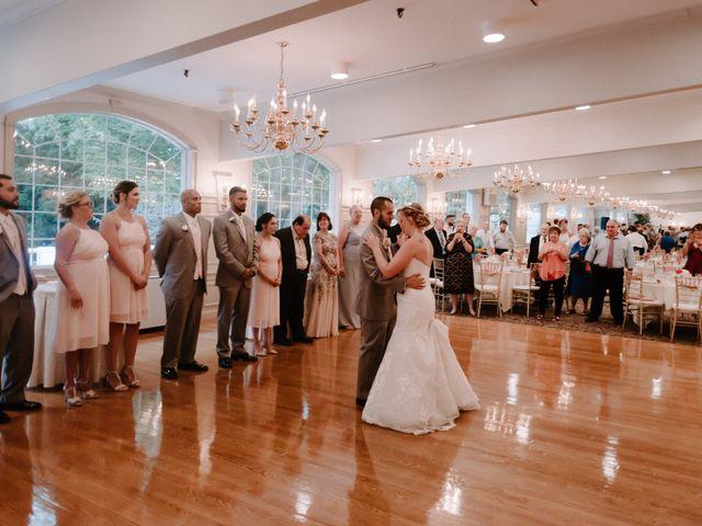 Anna and Vinny's Wedding in Haverhill, Massachusetts 10