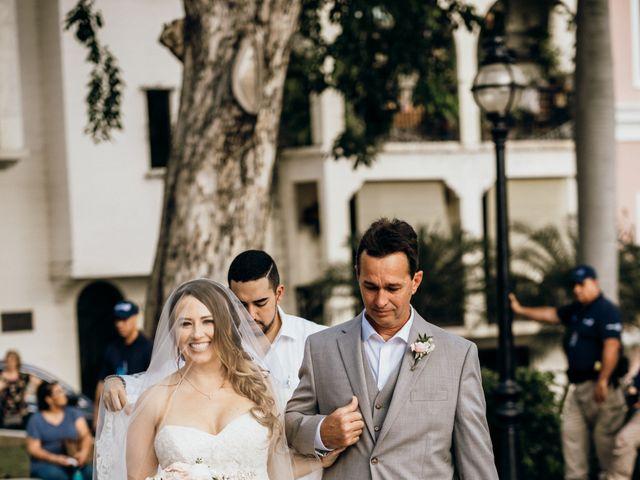 Jonathan and Amanda's Wedding in San Juan, Puerto Rico 12