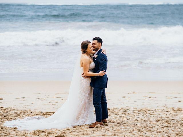 Jonathan and Amanda's Wedding in San Juan, Puerto Rico 2