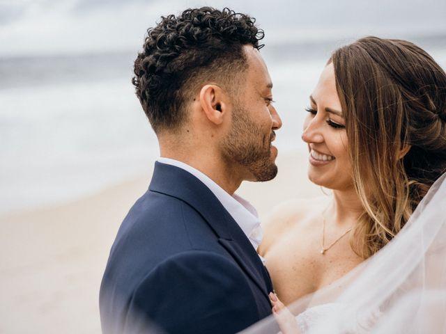 Jonathan and Amanda's Wedding in San Juan, Puerto Rico 17