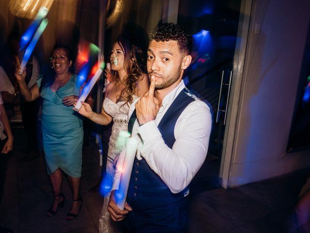 Jonathan and Amanda's Wedding in San Juan, Puerto Rico 18