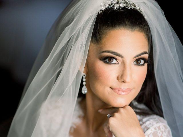 Athanasios  and Dana 's Wedding in Old Bridge, New Jersey 6