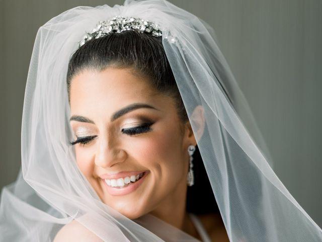 Athanasios  and Dana 's Wedding in Old Bridge, New Jersey 8