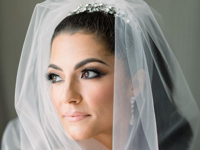 Athanasios  and Dana 's Wedding in Old Bridge, New Jersey 7