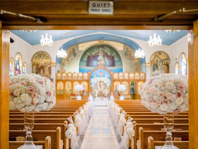 Athanasios  and Dana 's Wedding in Old Bridge, New Jersey 17