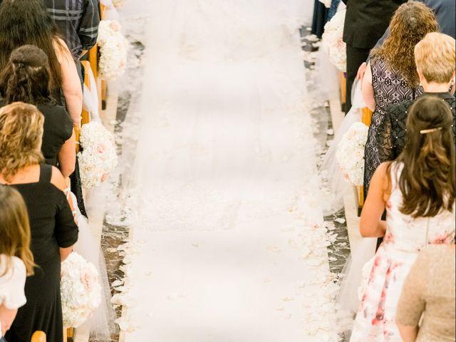 Athanasios  and Dana 's Wedding in Old Bridge, New Jersey 19