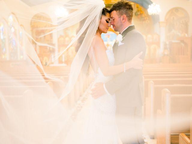 Athanasios  and Dana 's Wedding in Old Bridge, New Jersey 31