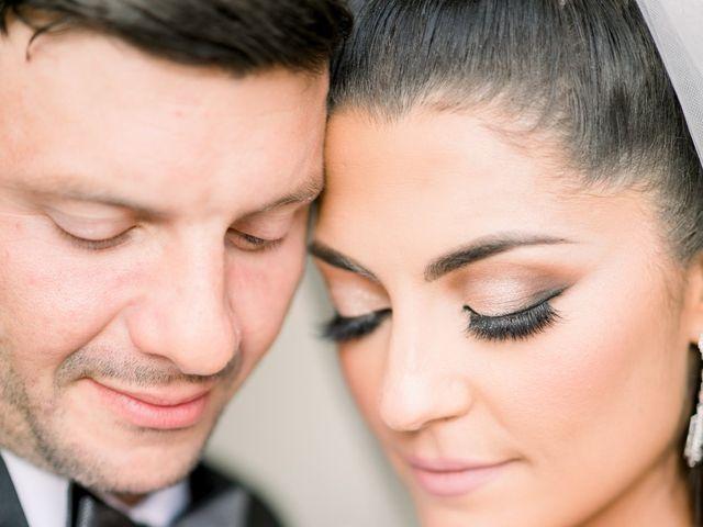 Athanasios  and Dana 's Wedding in Old Bridge, New Jersey 41