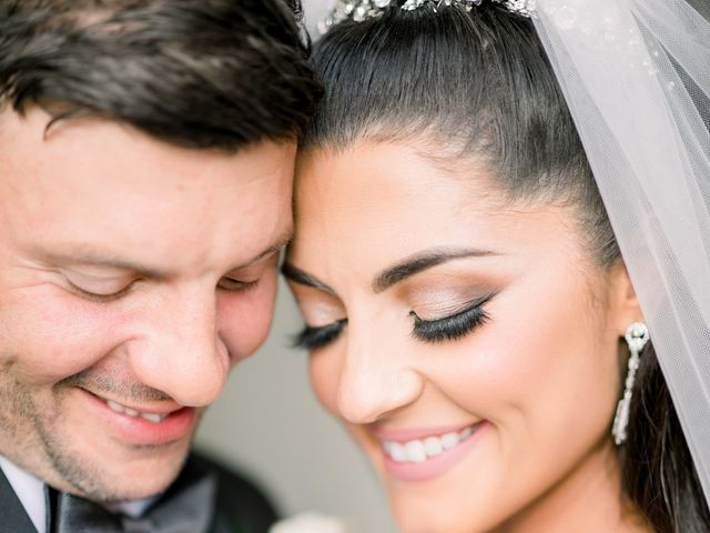 Athanasios  and Dana 's Wedding in Old Bridge, New Jersey 42