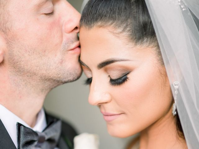 Athanasios  and Dana 's Wedding in Old Bridge, New Jersey 43