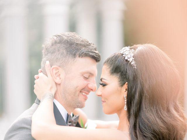 Athanasios  and Dana 's Wedding in Old Bridge, New Jersey 44