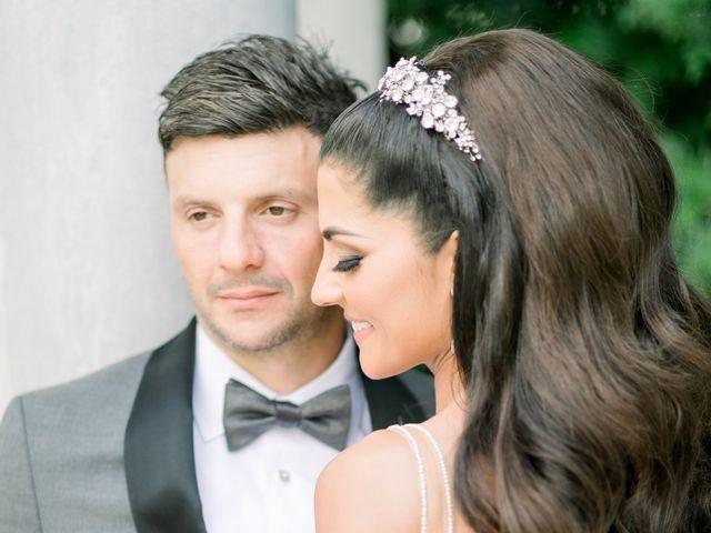 Athanasios  and Dana 's Wedding in Old Bridge, New Jersey 47