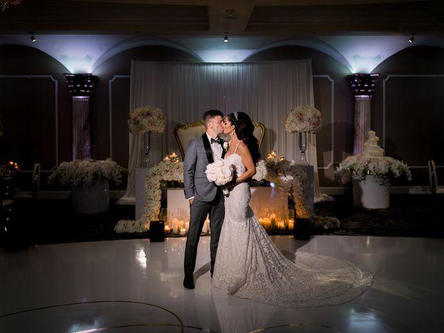 Athanasios  and Dana 's Wedding in Old Bridge, New Jersey 53