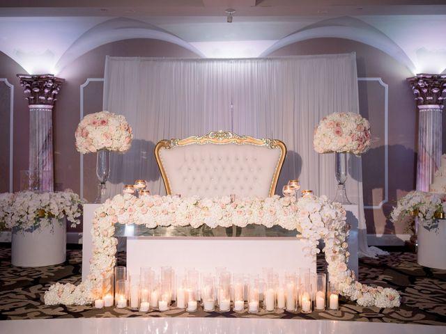 Athanasios  and Dana 's Wedding in Old Bridge, New Jersey 59