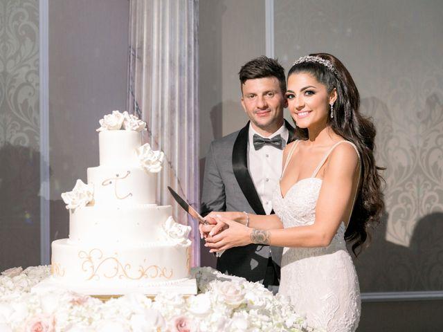 Athanasios  and Dana 's Wedding in Old Bridge, New Jersey 81