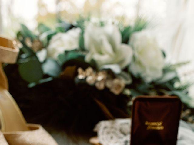Jonathyn and Kelsey's Wedding in Houston, Texas 6