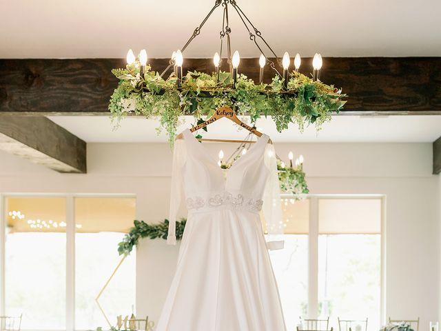 Jonathyn and Kelsey's Wedding in Houston, Texas 12