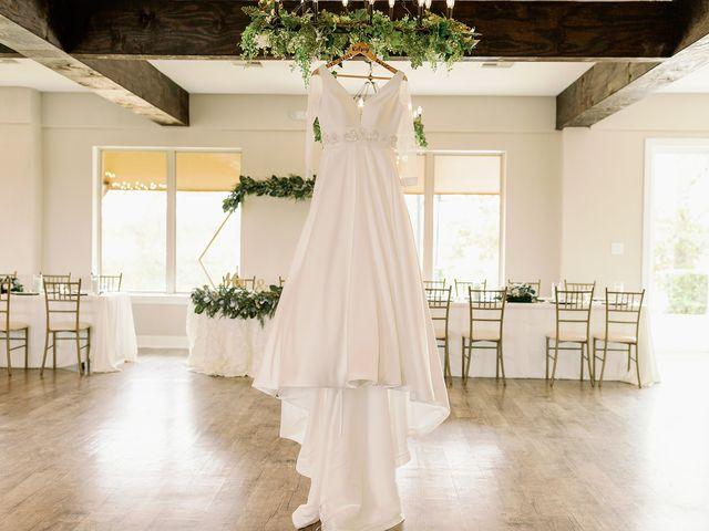 Jonathyn and Kelsey's Wedding in Houston, Texas 1