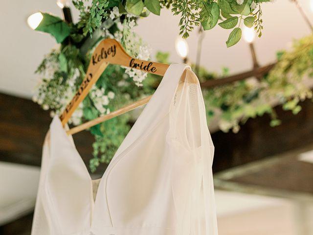 Jonathyn and Kelsey's Wedding in Houston, Texas 14