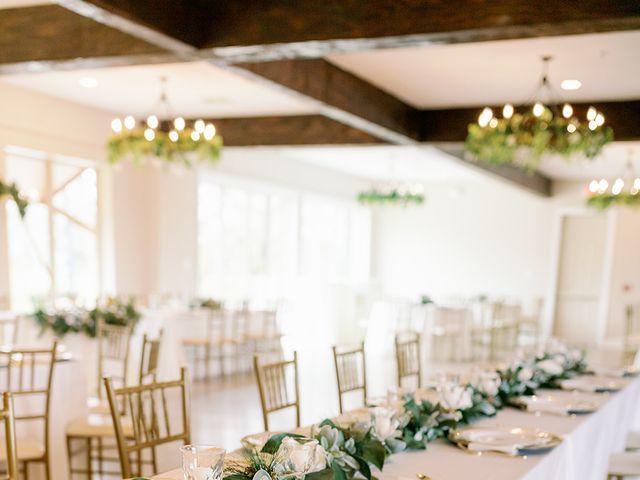 Jonathyn and Kelsey's Wedding in Houston, Texas 18