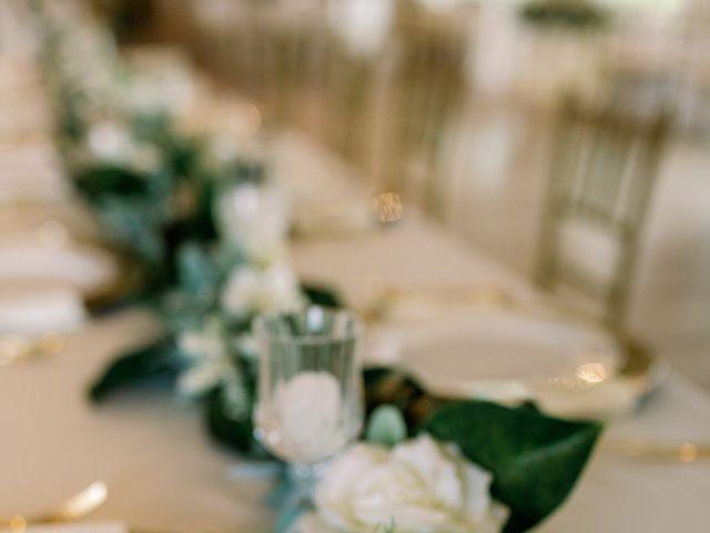 Jonathyn and Kelsey's Wedding in Houston, Texas 19
