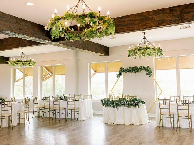 Jonathyn and Kelsey's Wedding in Houston, Texas 21
