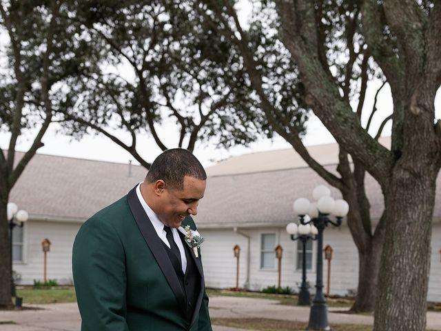 Jonathyn and Kelsey's Wedding in Houston, Texas 35