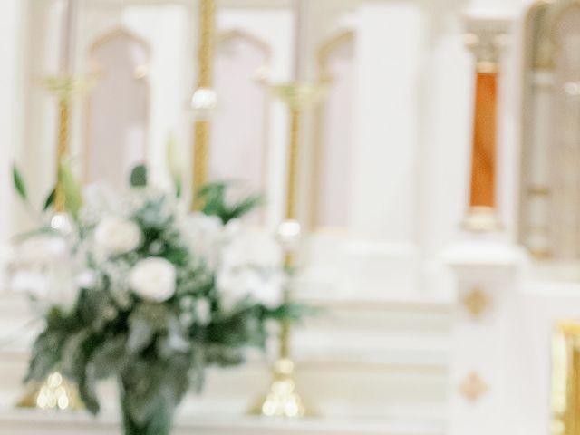 Jonathyn and Kelsey's Wedding in Houston, Texas 48