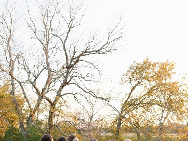 Jonathyn and Kelsey's Wedding in Houston, Texas 52