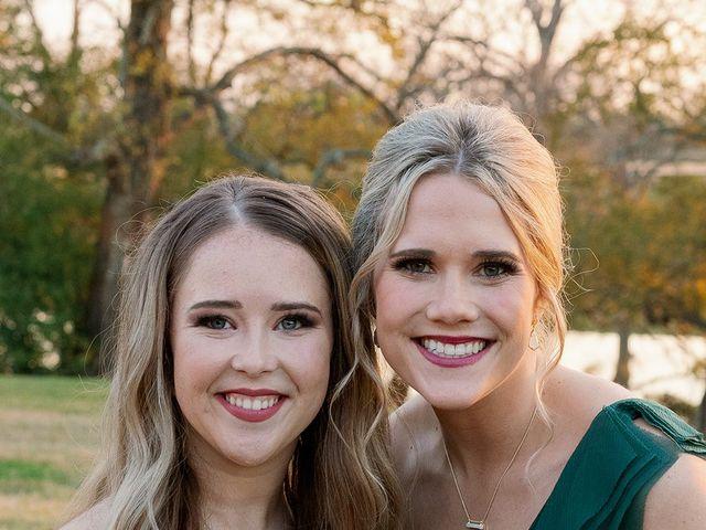 Jonathyn and Kelsey's Wedding in Houston, Texas 56
