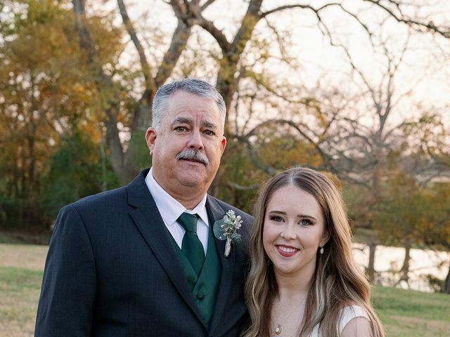Jonathyn and Kelsey's Wedding in Houston, Texas 60