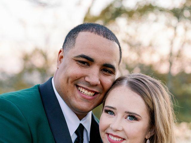 Jonathyn and Kelsey's Wedding in Houston, Texas 64